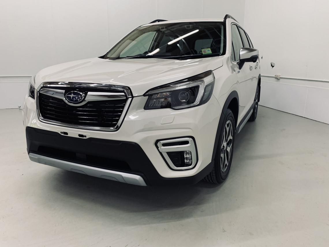 2020 MY21 Subaru Forester S5 Hybrid L AWD Suv Image 3