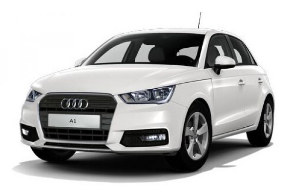 Audi A1 1.4 TFSI Sport 8X