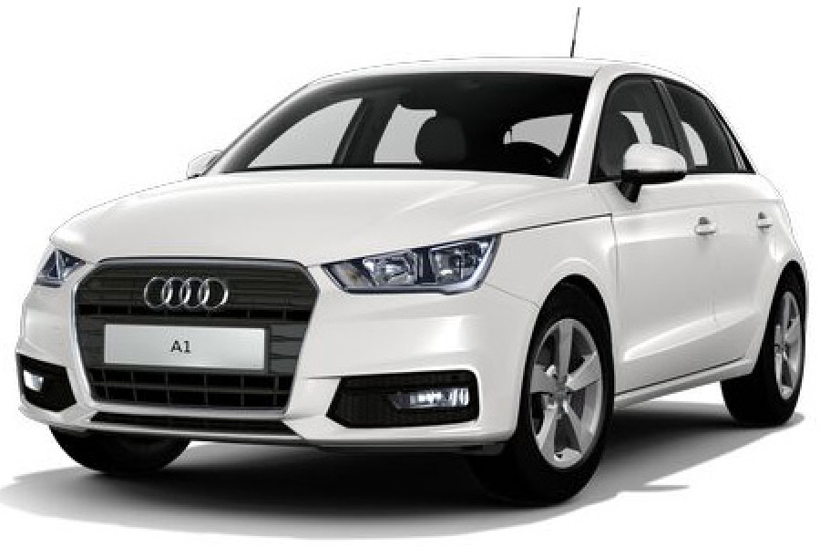 2021 Audi A1 1.4 TFSI Sport