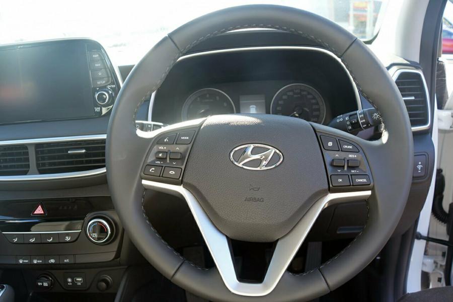 Demo 2019 Hyundai Tucson Tweed Heads #530010761 | Frizelle