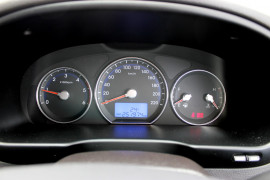 2011 Hyundai Santa Fe CM  SLX Suv Mobile Image 18