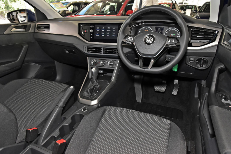 2019 Volkswagen Polo Trendline