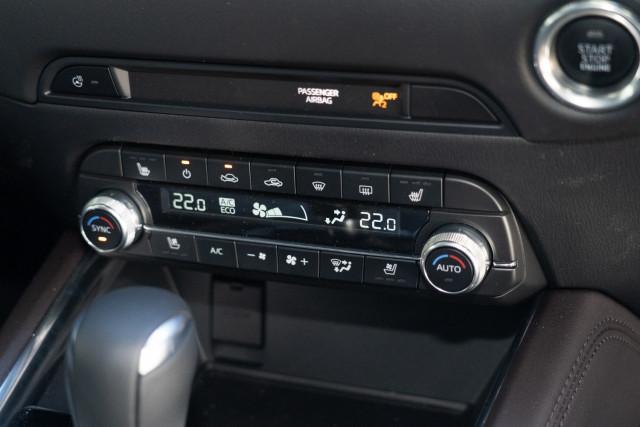 2021 Mazda CX-5 KF Series Akera Suv Mobile Image 21