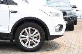 2019 MY18.75 Ford Escape ZG Ambiente AWD Suv Image 5