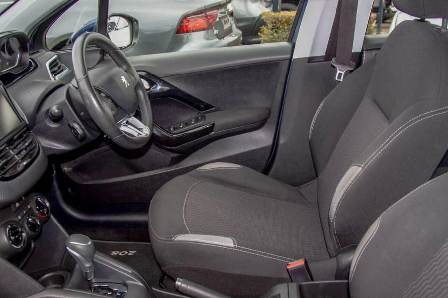 2015 MY16 Peugeot 208 MY16 Active Hatchback Image 9