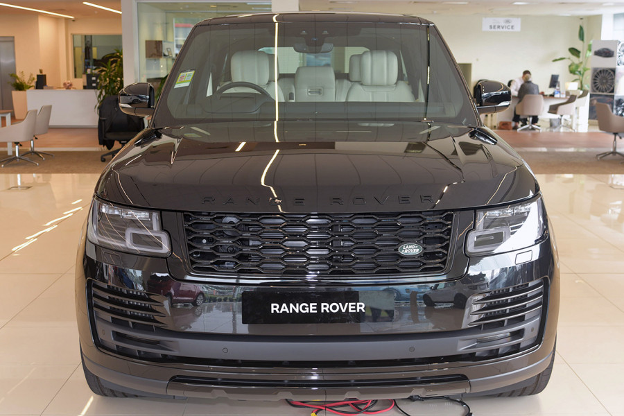 2018 MY19 Land Rover Range Rover L405 Vogue Suv