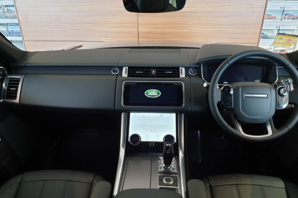 2019 MY19.5 Land Rover Range Rover Sport L494 HSE Suv Image 4