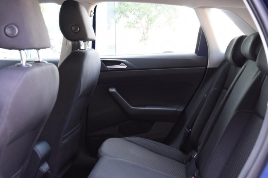 2019 Volkswagen Polo AW Comfortline Hatchback Image 7