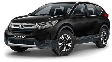 Crystal Black Pearlescent