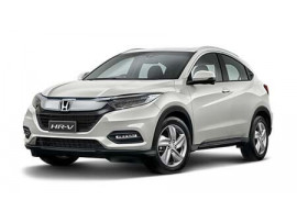 Honda HR-V --