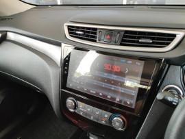 2014 Nissan X-Trail T32 ST Suv image 11