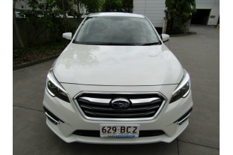 2019 Subaru Liberty B6 MY19 2.5i CVT AWD Sedan Image 2
