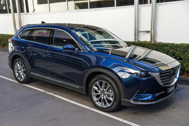 2019 Mazda CX-9 TC GT Suv Mobile Image 5