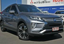 Mitsubishi Eclipse Cross ES YA