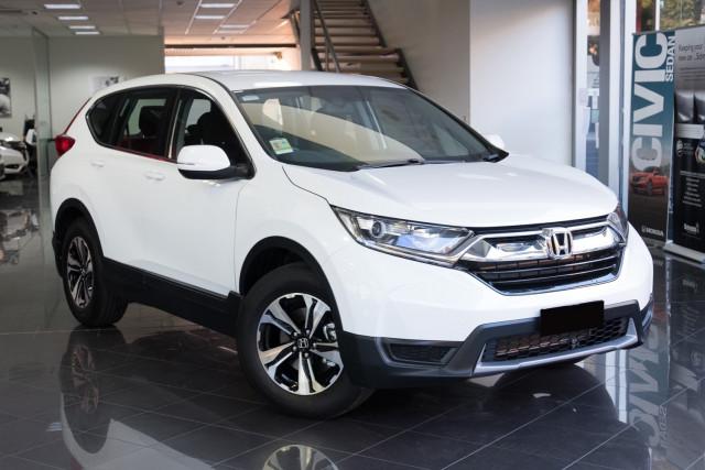 2020 Honda CR-V RW VTi-L7 2WD Suv