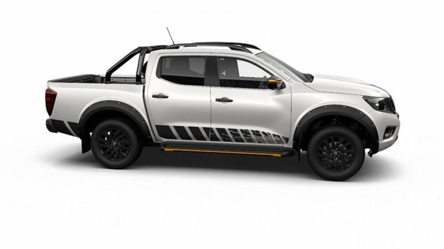 2020 Nissan Navara D23 Series 4 N-TREK Utility Image 11
