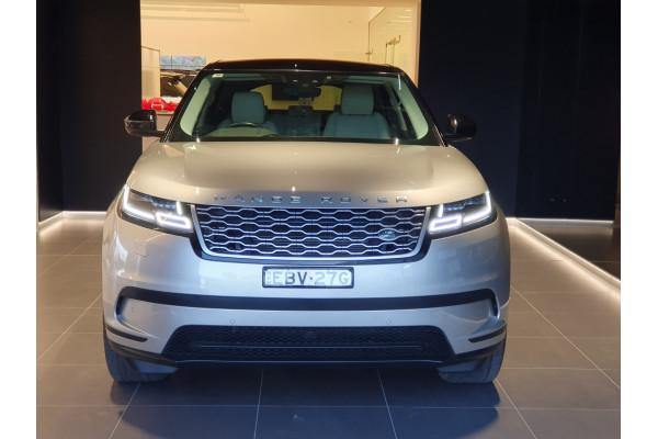 2019 MY19.5 Land Rover Velar L560 MY20 D180 Wagon Image 4