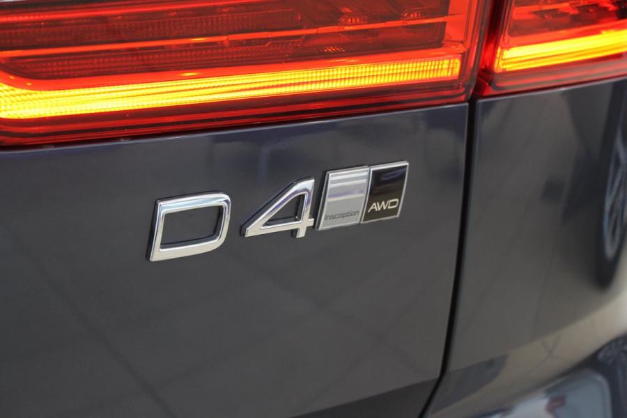 2019 Volvo XC60 UZ D4 Inscription Suv Mobile Image 26