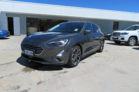 Ford Focus Titanium Hatch SA