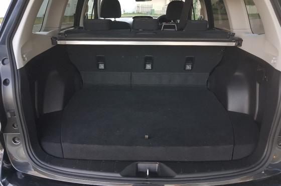 2016 MY17 Subaru Forester S4 2.5i-L Wagon