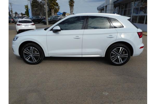 2018 Audi Q5 Suv Image 5