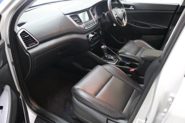 2018 Hyundai Tucson TL MY18 ACTIVE X Suv Image 5
