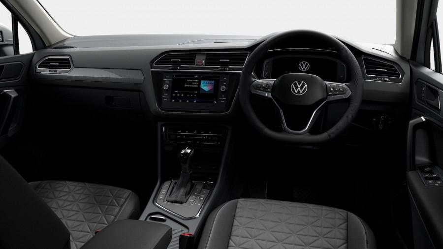 2021 Volkswagen Tiguan 5N 110TSI Life Suv Image 8