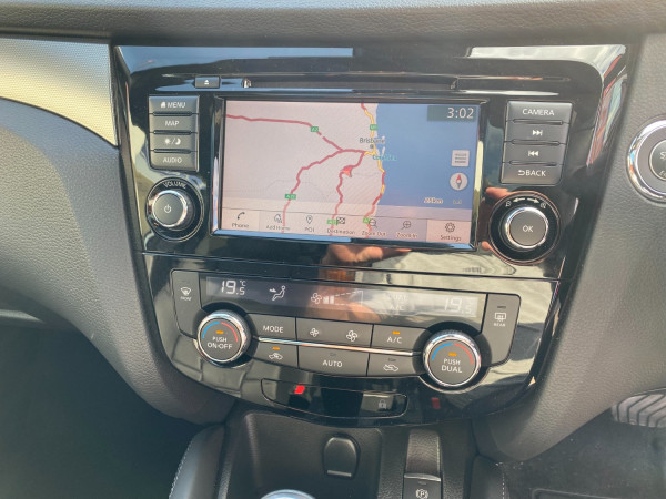 2020 MY0  Nissan QASHQAI J11 Series 3 Ti Suv