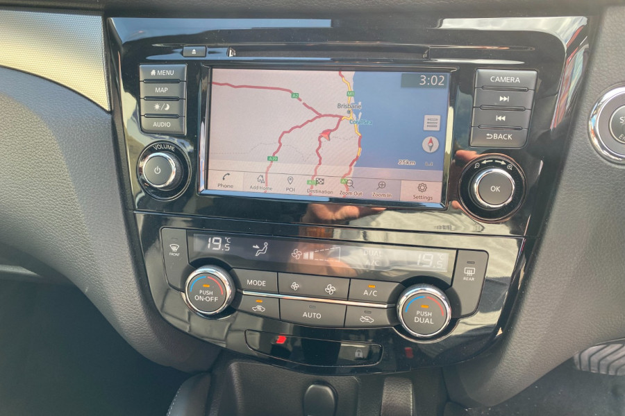 2020 MY0  Nissan QASHQAI J11 Series 3 Ti Suv Image 30
