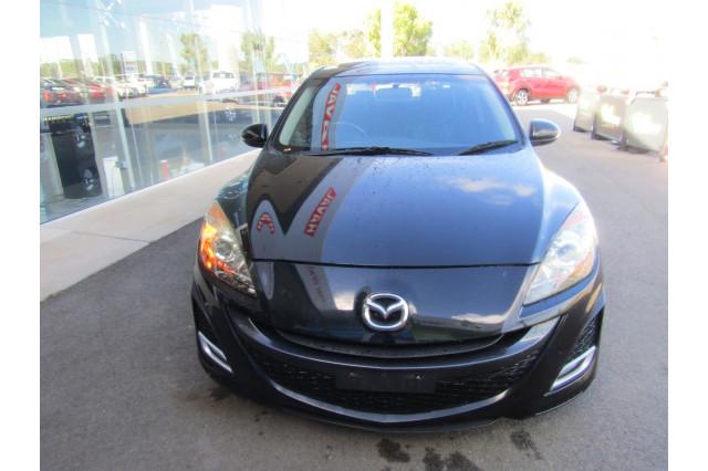 2009 Mazda 3 BL10L1 SP25 Sedan Image 3