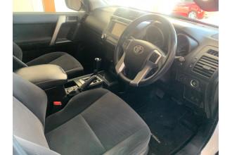 2013 Toyota Landcruiser Prado KDJ150R Suv Image 4