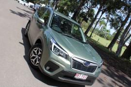 Subaru Forester 2.5i S5