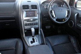 2011 Ford Territory SY MKII TS Wagon Mobile Image 12