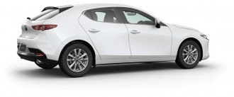 2020 MY21 Mazda 3 BP G20 Pure Other image 11