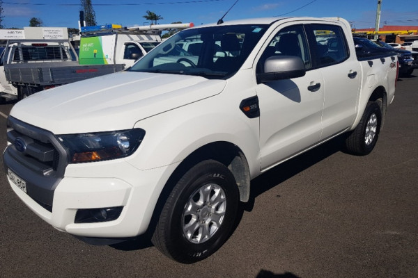 Ford Ranger XLS PX MkII