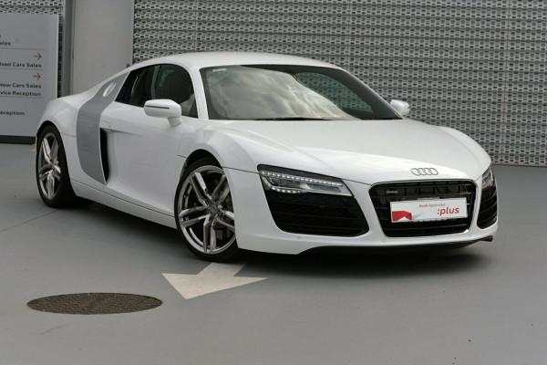 Audi R8 MY15