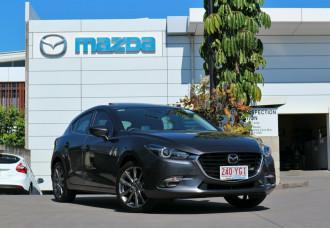Mazda 3 SP25 Astina Hatch BN Series