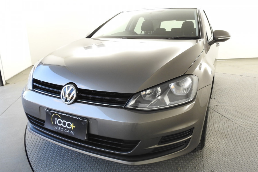 2014 Volkswagen Golf 7 90TSI Hatchback