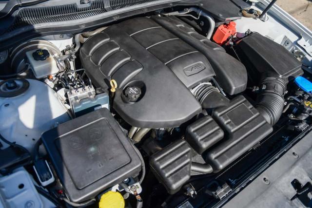 2014 Holden Commodore VF MY14 SS Sedan Image 6