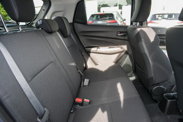 2020 Suzuki Swift AZ GLX Turbo Hatchback image 10