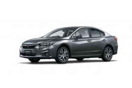 Subaru Impreza 2.0i-L Sedan G5