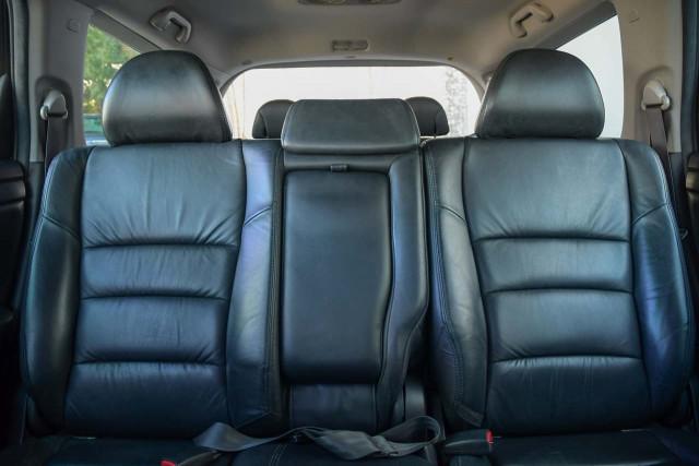 2007 Honda Odyssey 3rd Gen MY07 Luxury Wagon Image 17