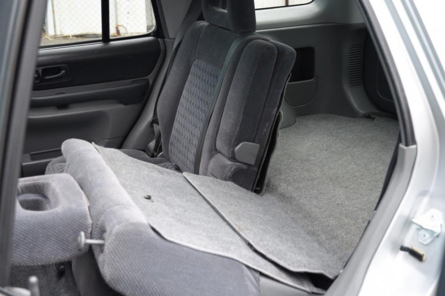 1999 Honda CR-V Suv Image 18