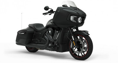 New Indian Challenger Dark Horse