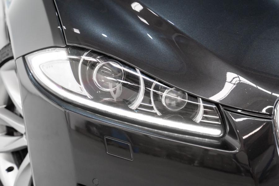 2014 Jaguar Xf 3.0 Sv6 Portfolio