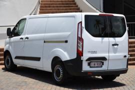 2015 Ford Transit Custom VN 330L Van Image 3