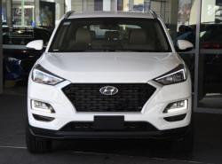 2019 MY20 Hyundai Tucson TL4 Active X Hatchback Image 2