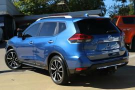 2017 Nissan X-Trail T32 Series II Ti X-tronic 4WD Suv Image 2