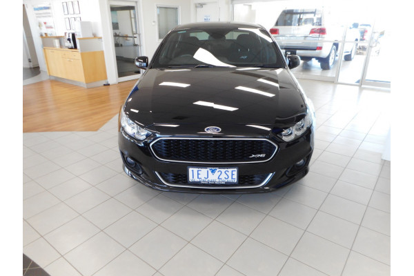 2015 Ford Falcon FG X XR6 Sedan Image 3