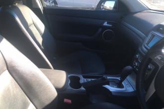 2011 Holden Berlina VE II INTERNATIONAL Wagon